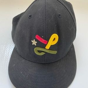 LRG hat